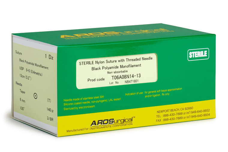 """AROSuture™ T06A08N14-13 