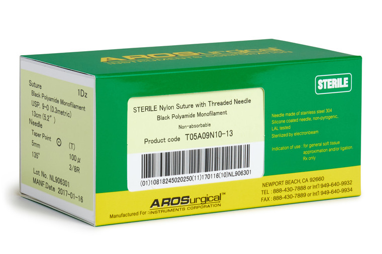 """AROSuture™ T05A09N10-13 