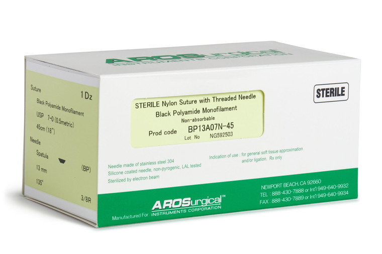 """AROSuture™ BP13A07N-45 