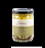 Sweet Garlic in Oil - 16oz