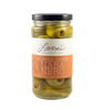 Habenero Stuffed Olives  - 12oz