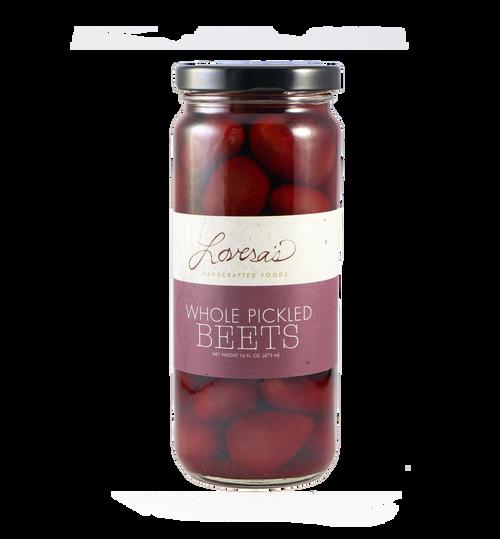 Pickled Beets - 16oz
