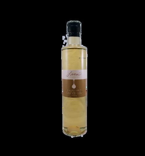 Roasted Garlic Olive Oil  - 17oz