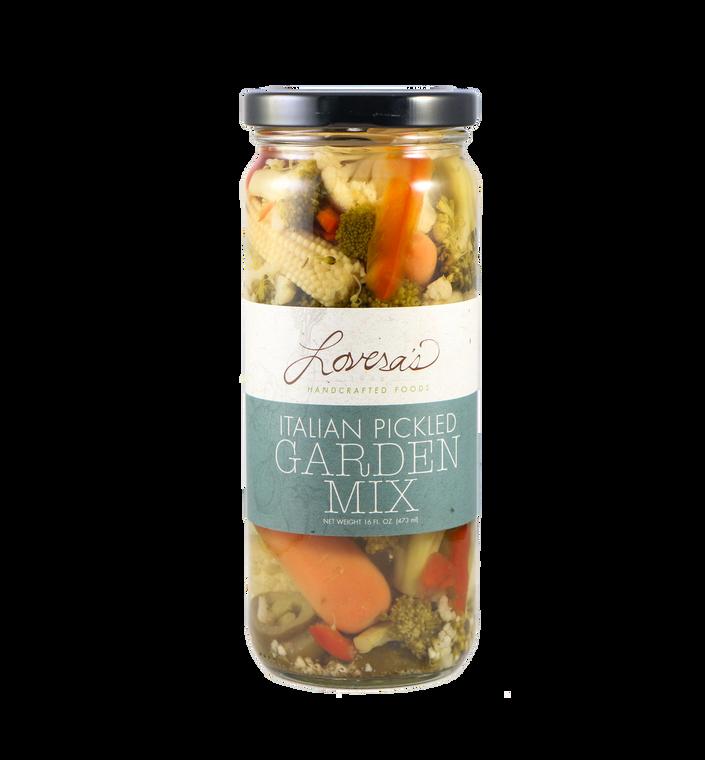 Garden Mix - 16oz