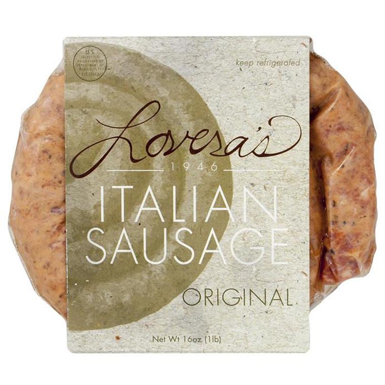 Original Italian Sausage - 16oz