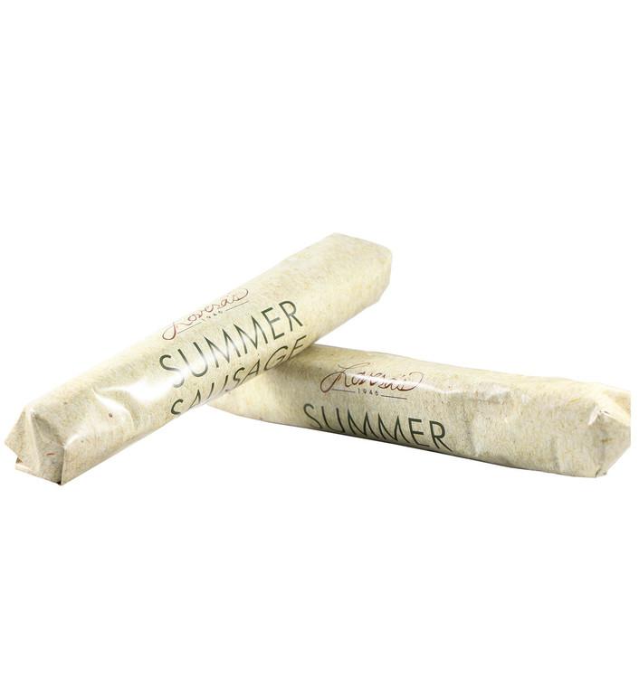 Summer Sausage - 5oz