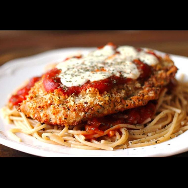 Chicken Parmesan Dinner - 40oz