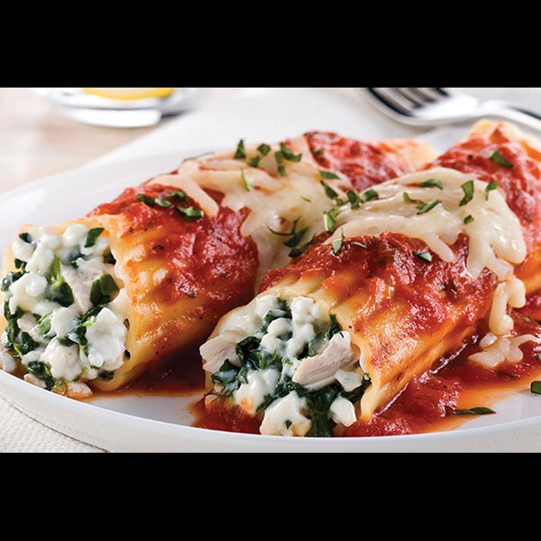 Cheese Manicotti Dinner - 40oz