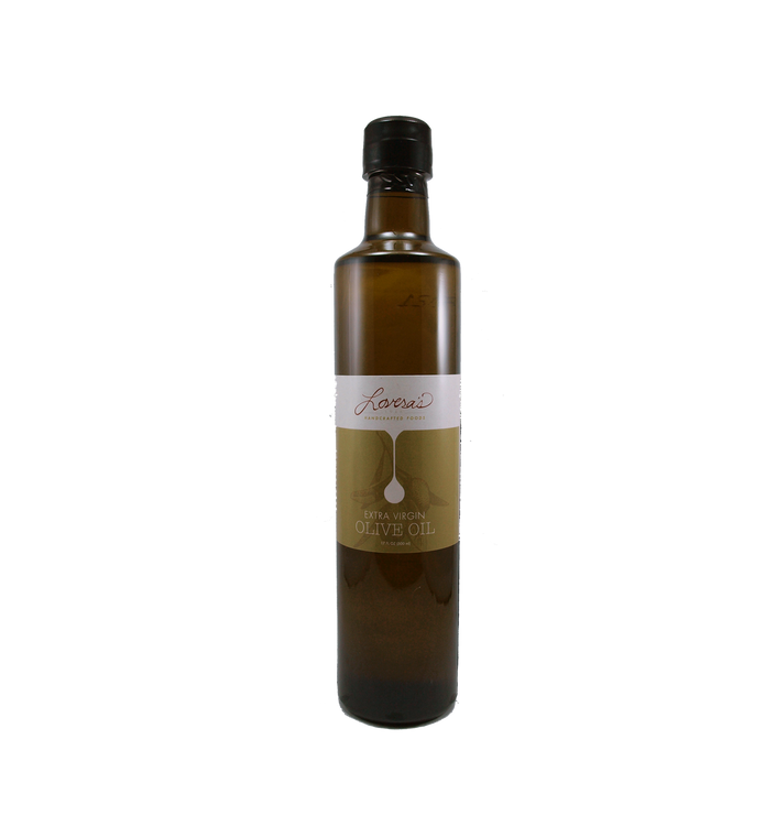 Extra Virgin Olive Oil  - 17oz