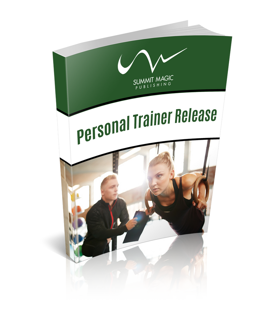 Release for Use by Personal Trainer