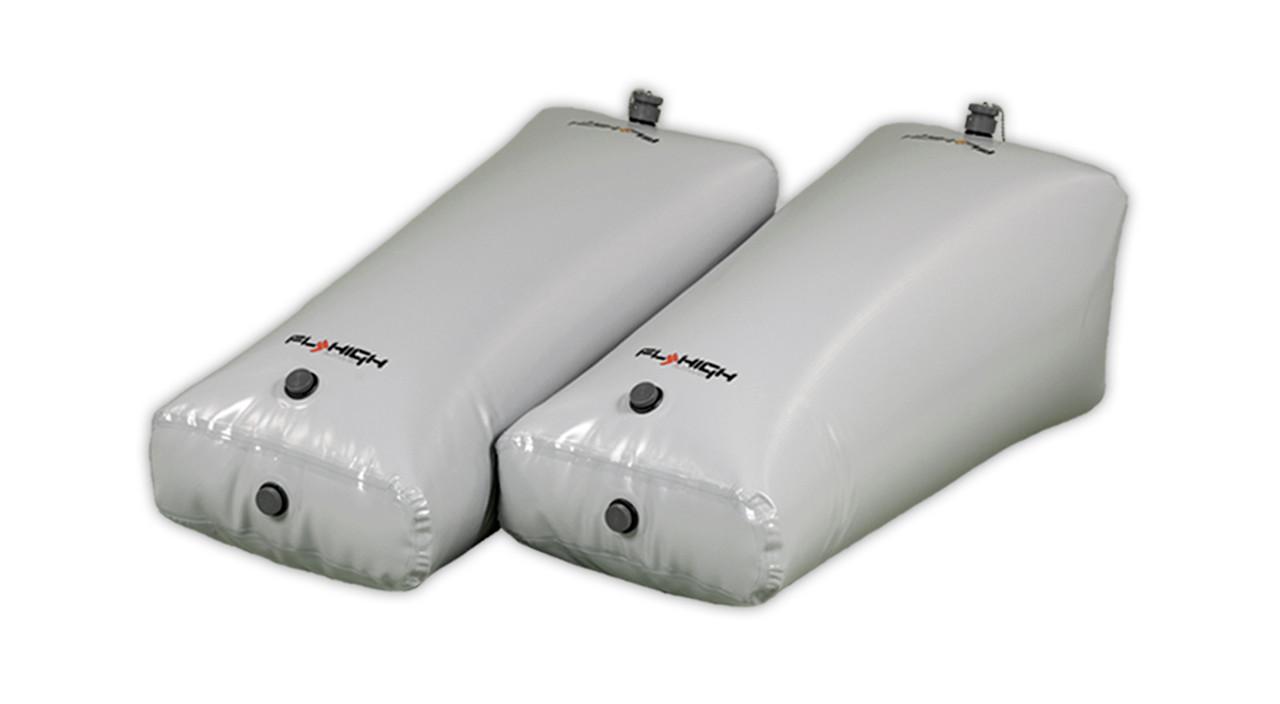 Barefoot International W713 Pro X Series V-Drive Wake Surf Sac