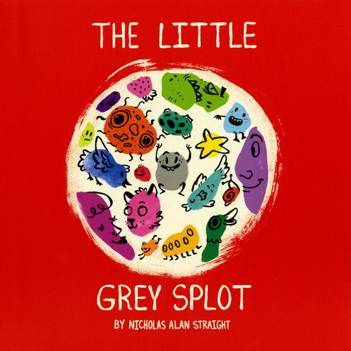 The Little Grey Splot