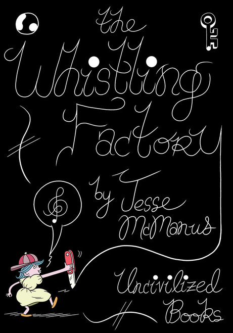 The Whistling Factory