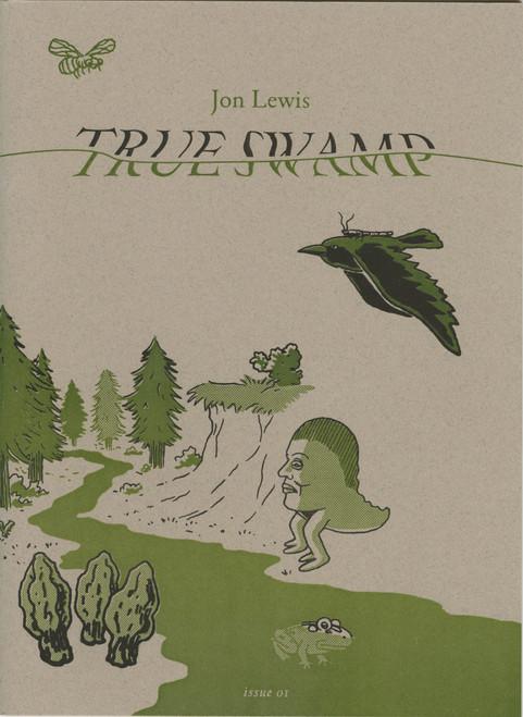 True Swamp No. 1