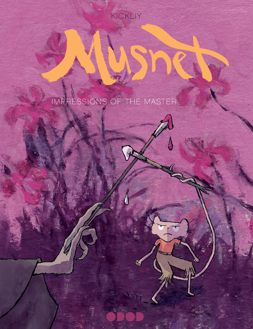 Musnet 2 Impressions of the Master