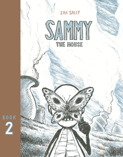 Sammy the Mouse Book 2