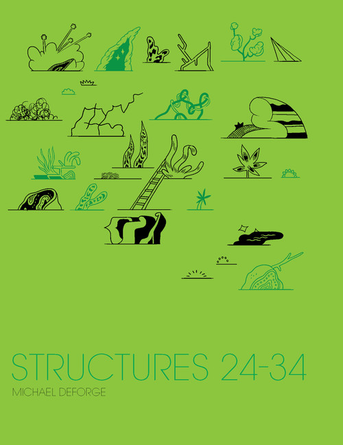 Structures 24-34