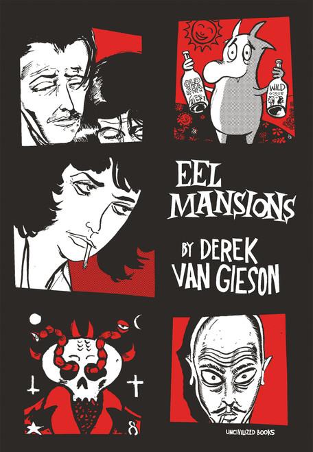 Eel Mansions