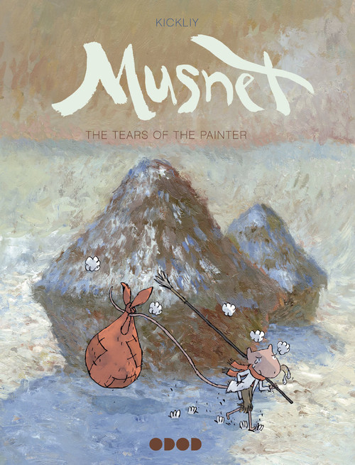 Musnet 4 The Tears of the Painter
