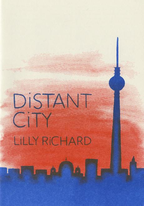 Distant City