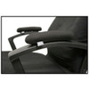 Black Elbow Friend Chair Armrest Cushions