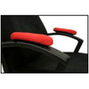 Red Elbow Friend Chair Armrest Cushions