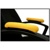 Yellow Elbow Friend Chair Armrest Cushions