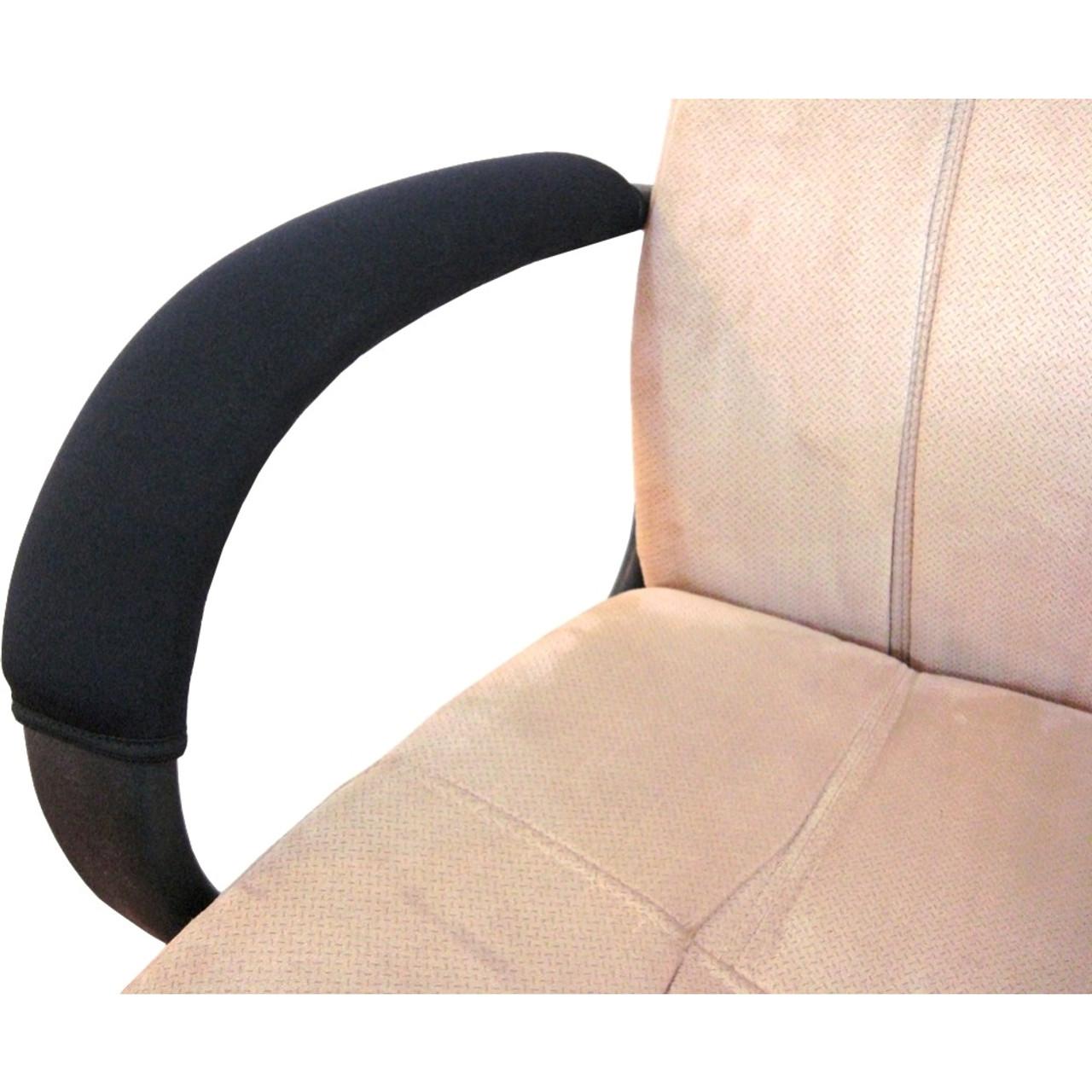 Office Chair Armrest office chair armrest covers ...