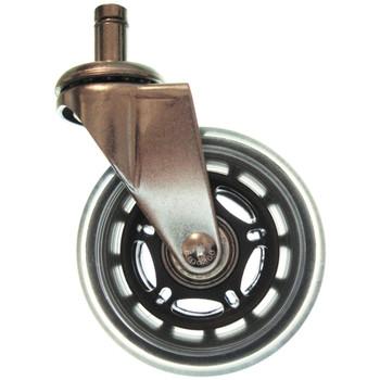 Roller blade chair caster wheels