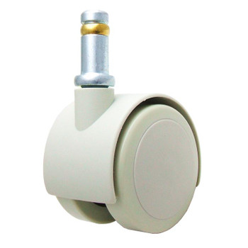 Almond Colored Chair Caster Wheels
