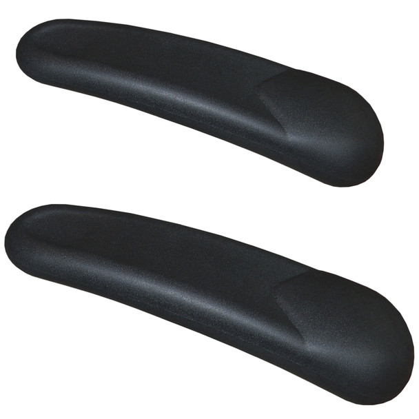 """Whale"" Large Chair Arm Pads"