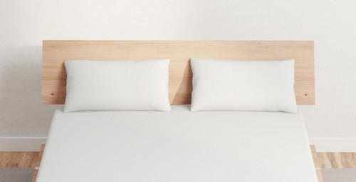 Vaya pillows with Vaya Mattress