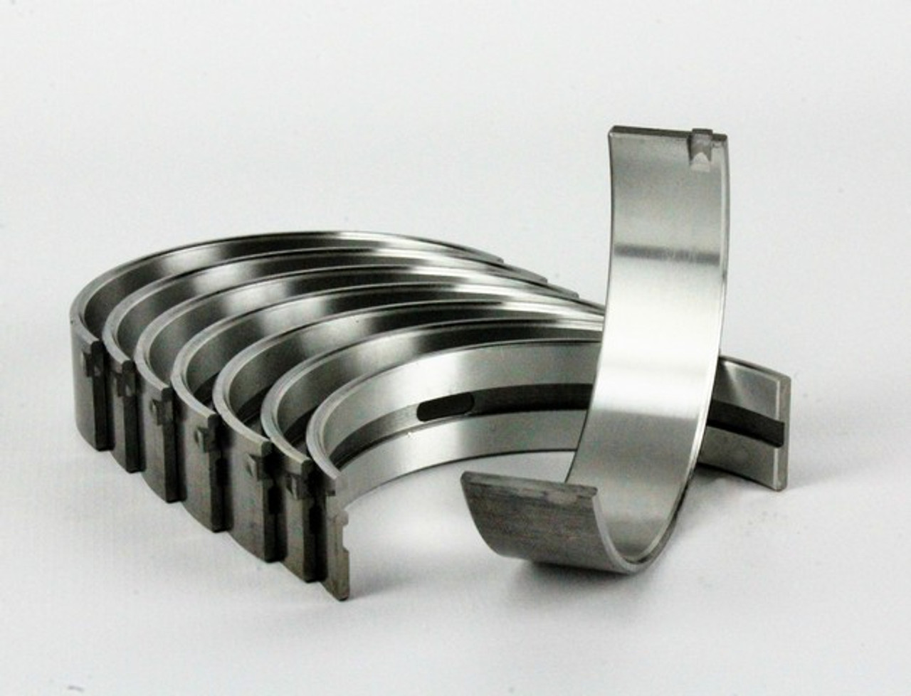 Engine Crankshaft Main Bearing Set DNJ MB168