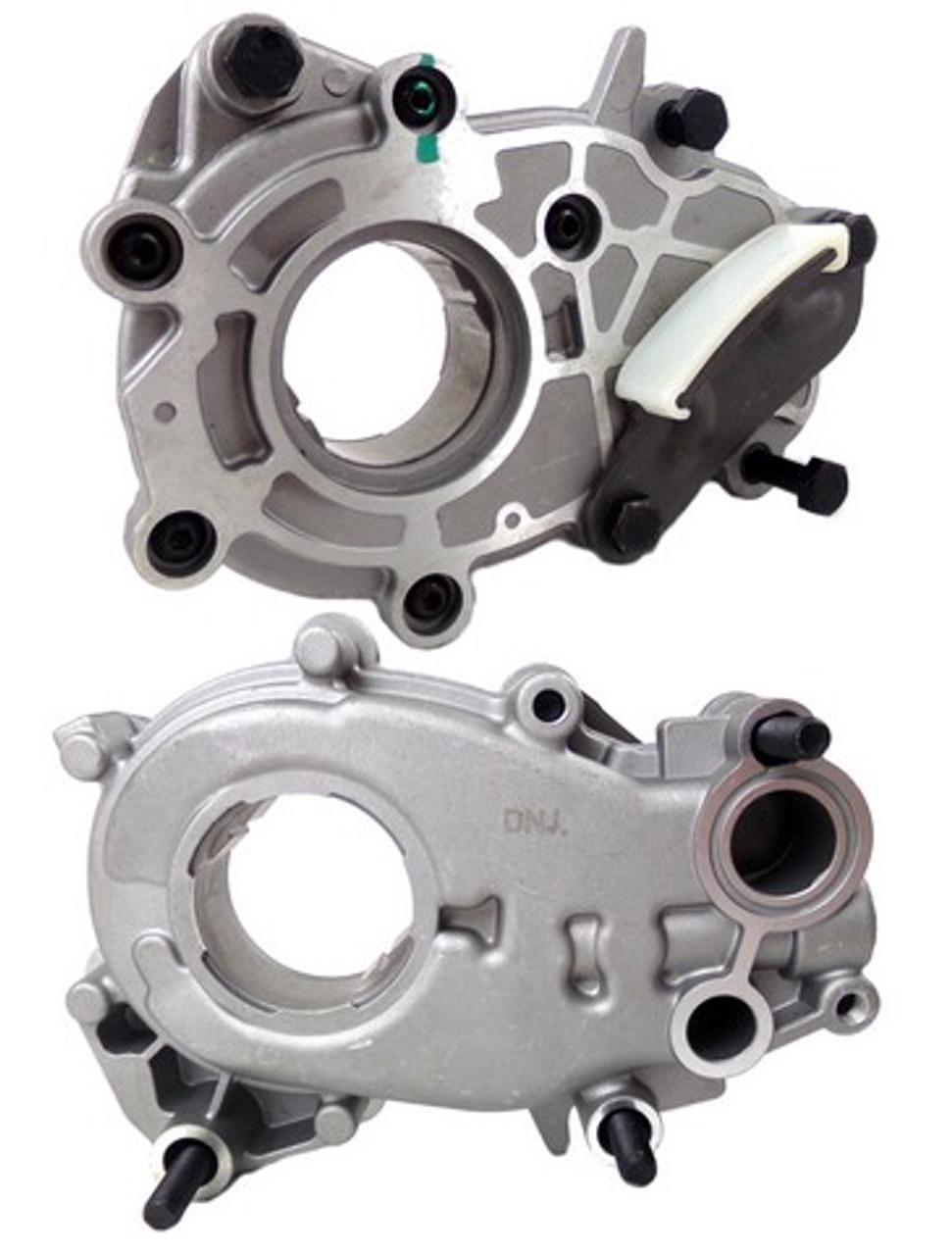 Oil Pump 3 0l 2012 Gmc Terrain Op3139 142