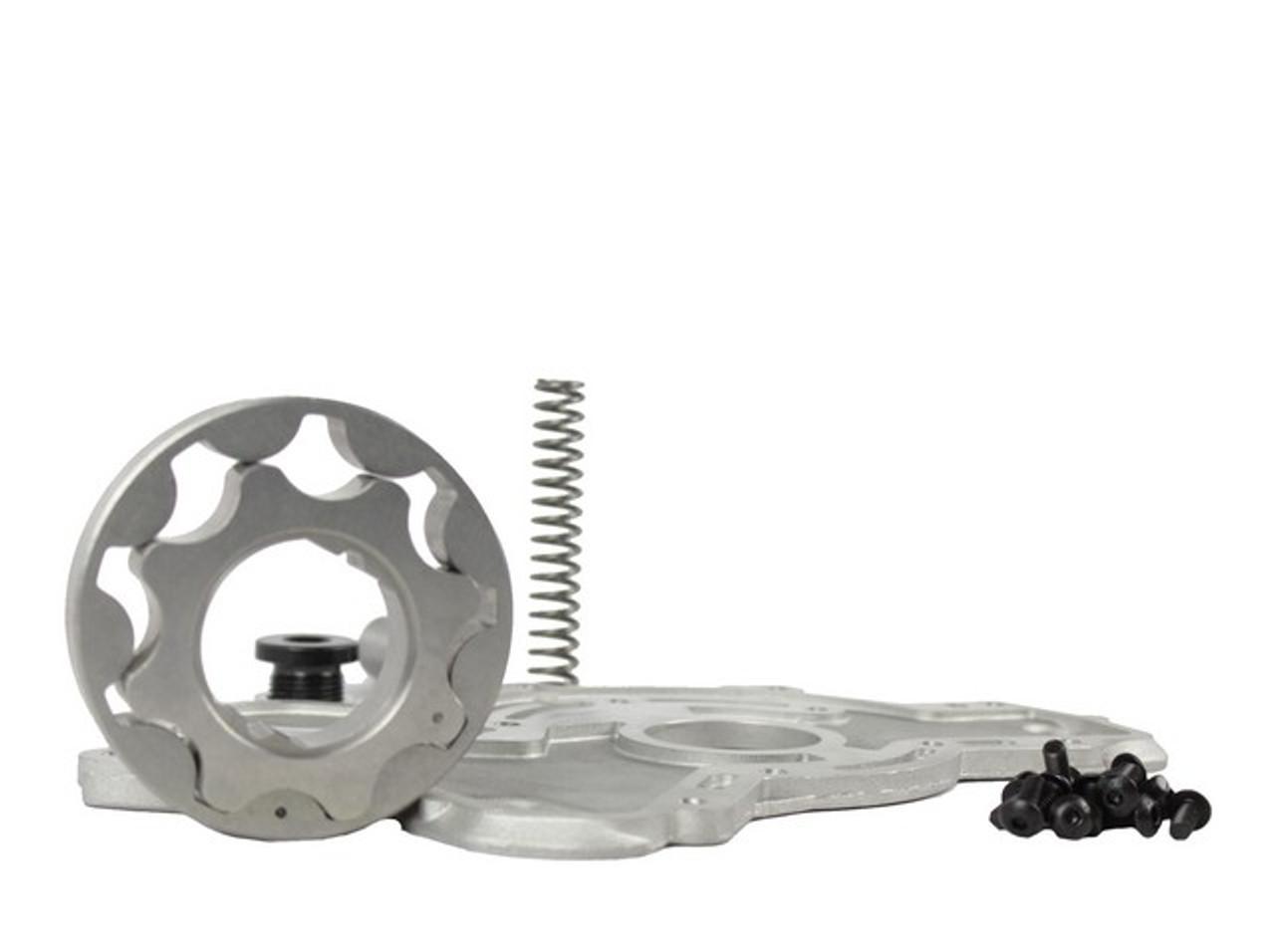 Oil Pump Repair Kit 2 4l 2012 Gmc Terrain Opk314 91