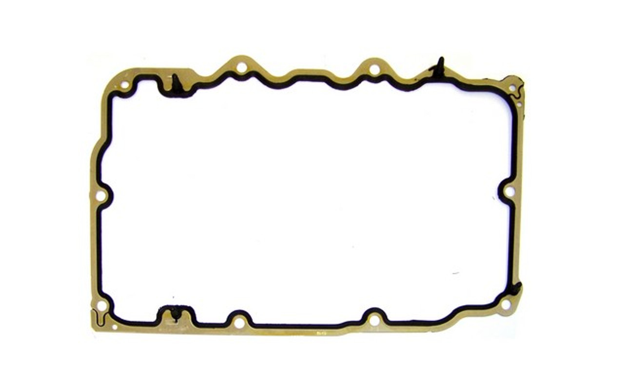 Oil Pan Gasket 4 0l 2002 Ford Explorer Sport Trac Pg423a 2