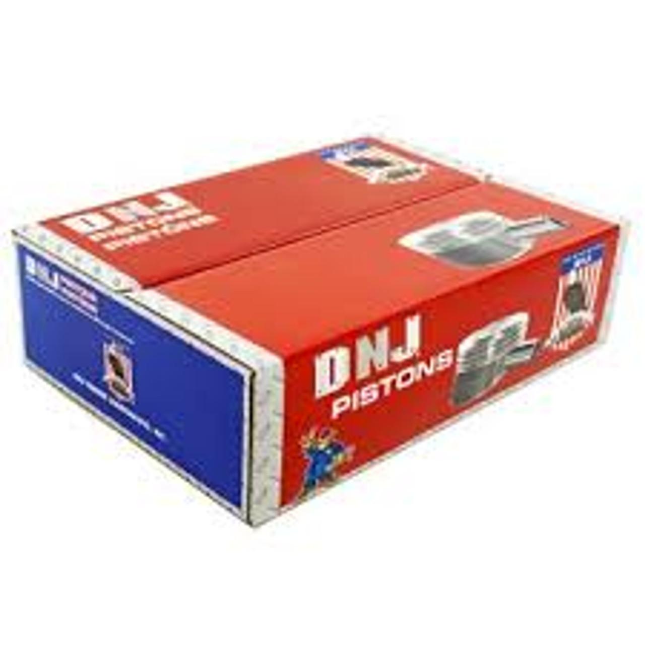 Piston Set P260-KP