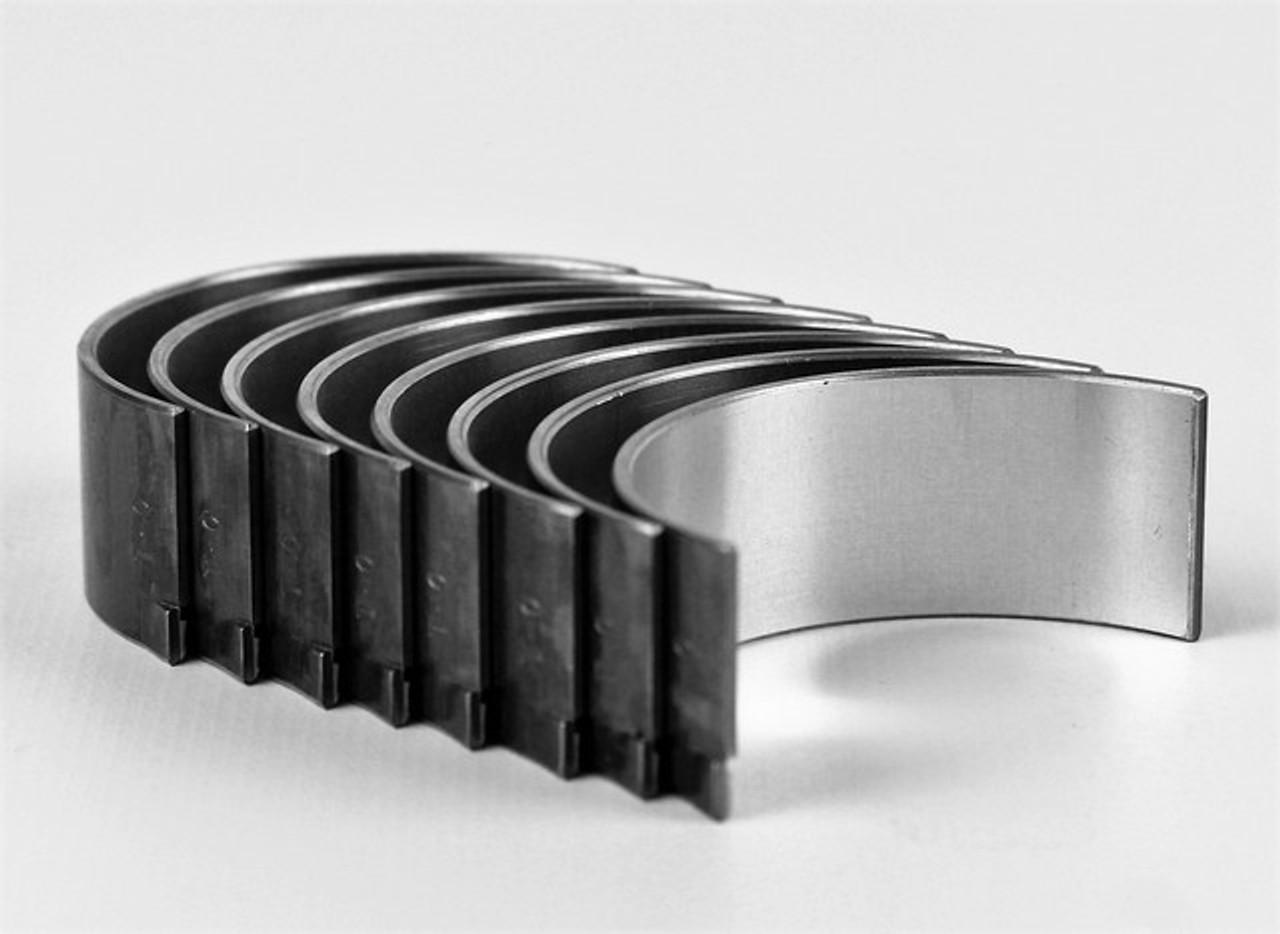 DNJ PR607 Piston Ring Set Standard Size