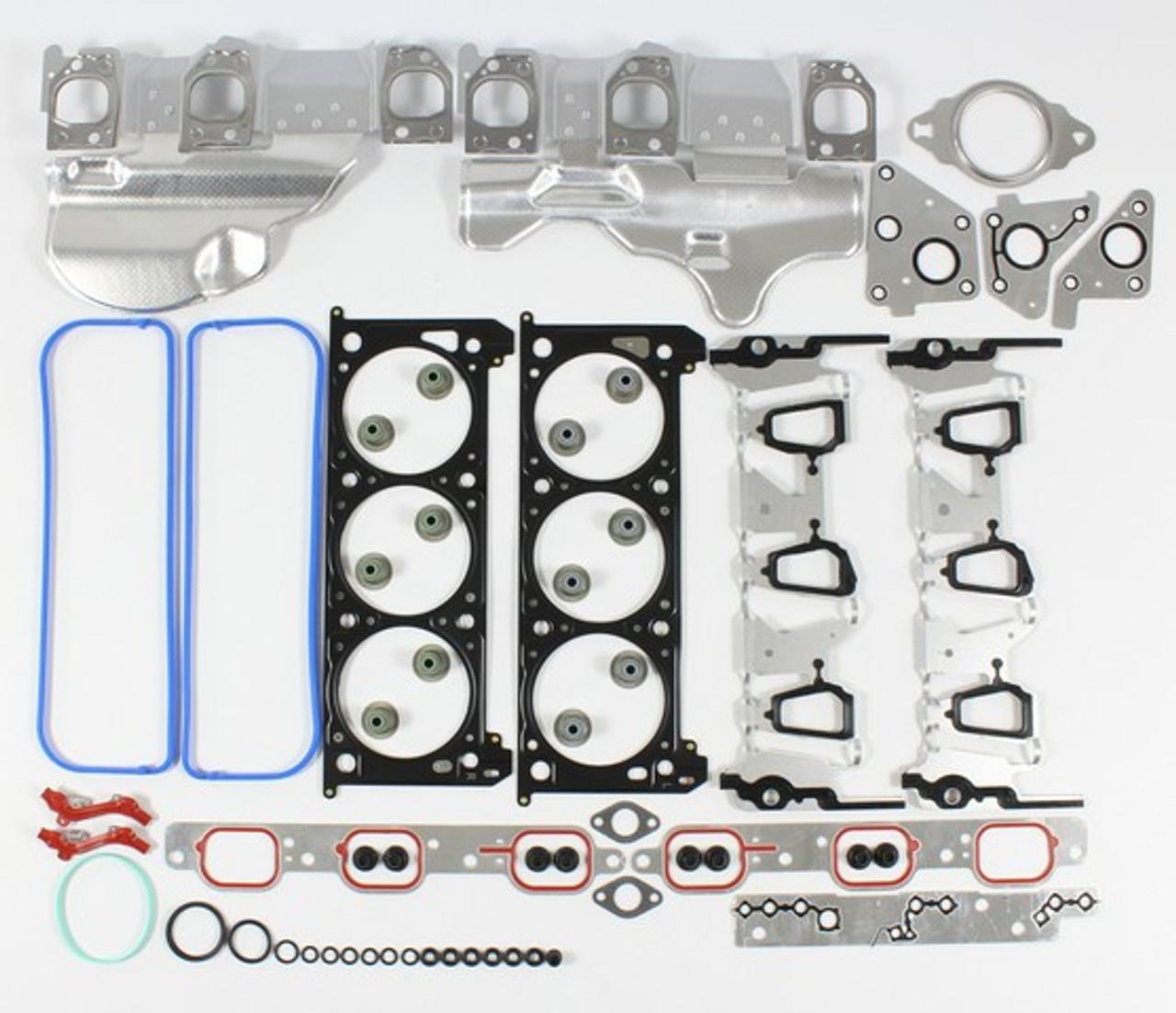 DNJ Engine Components HGS3135 Head Gasket Sets