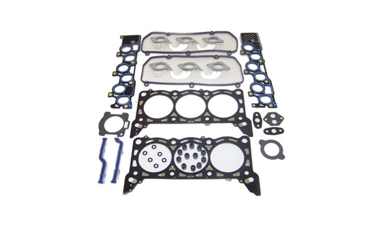 Intake Manifold Gasket Set Fits 97-98 Ford E-150 Econoline Club Wagon 4.2L OHV