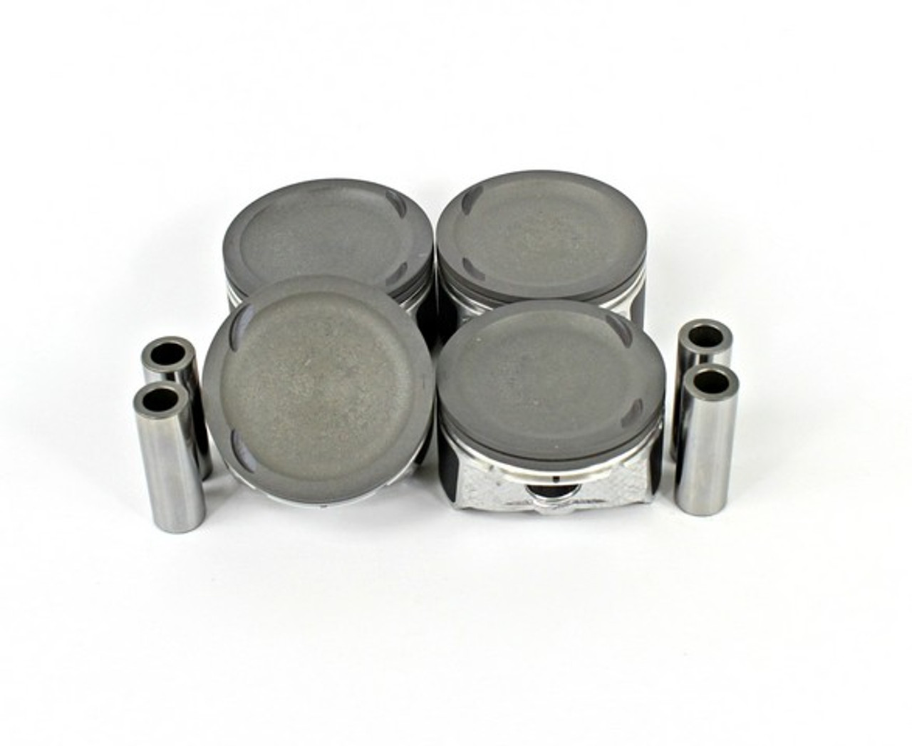 DNJ PR435 Piston Ring Set Standard Size