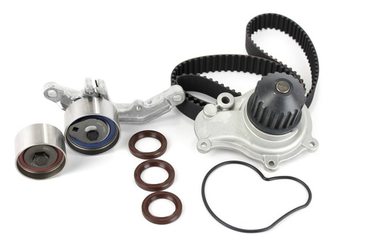 DNJ TBK151WP Timing Belt Kit With Water Pump