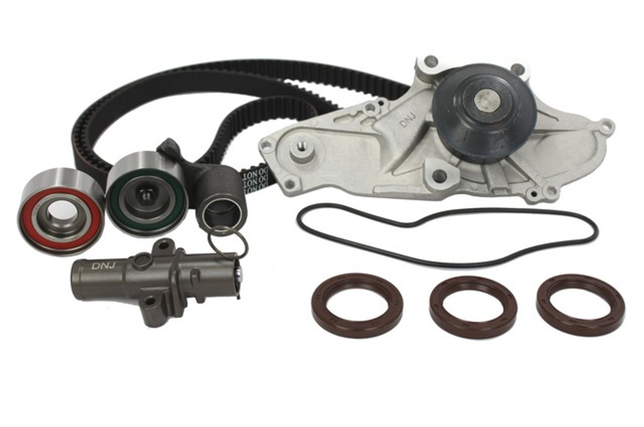 2011 Acura RL 3.7L Timing Belt Kit with Water Pump TBK285WP.E23