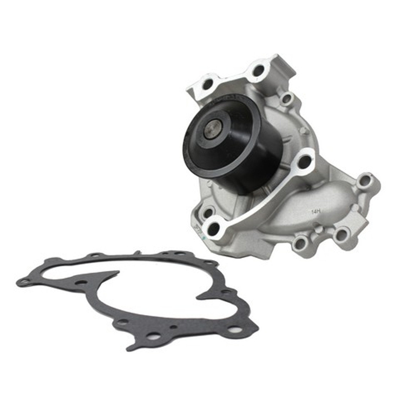 2002 Toyota Camry 3.0L Water Pump WP960.E43