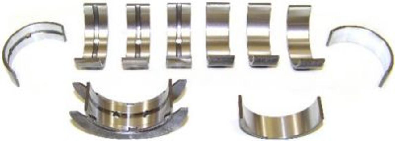 Engine Crankshaft Main Bearing Set ITM 5M9317-010