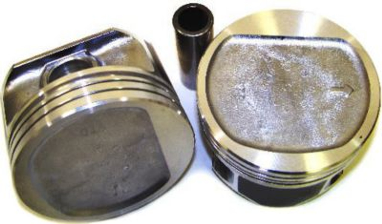 2006 Jeep Wrangler 4.0L Engine Piston Set P1123 -25