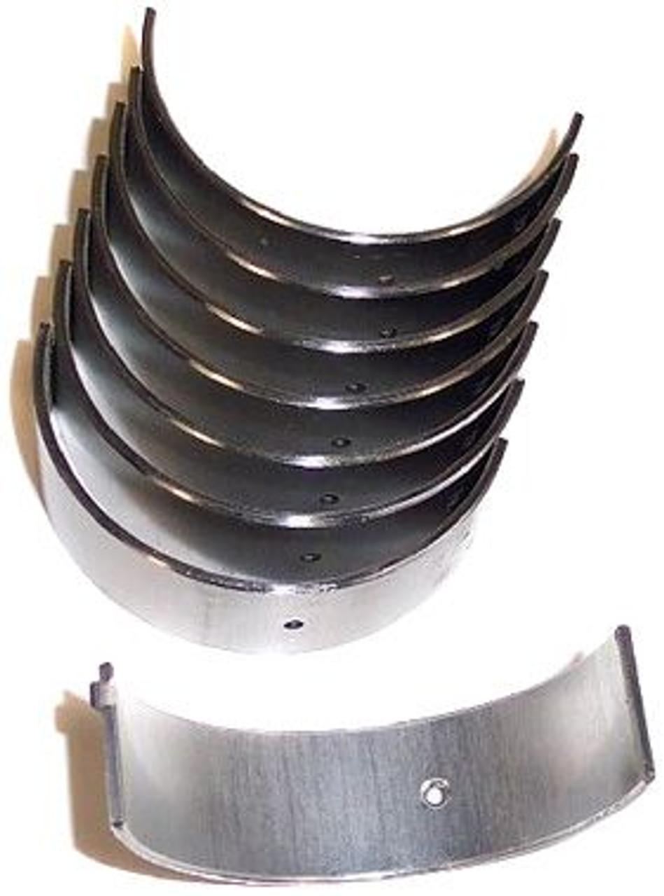 Engine Crankshaft Main Bearing Set DNJ MB920