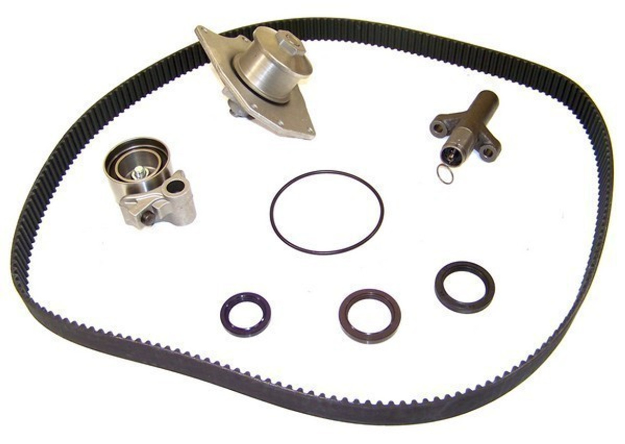 2002 Dodge Intrepid 3.5L Engine Timing Belt Kit with Water Pump TBK143WP -30