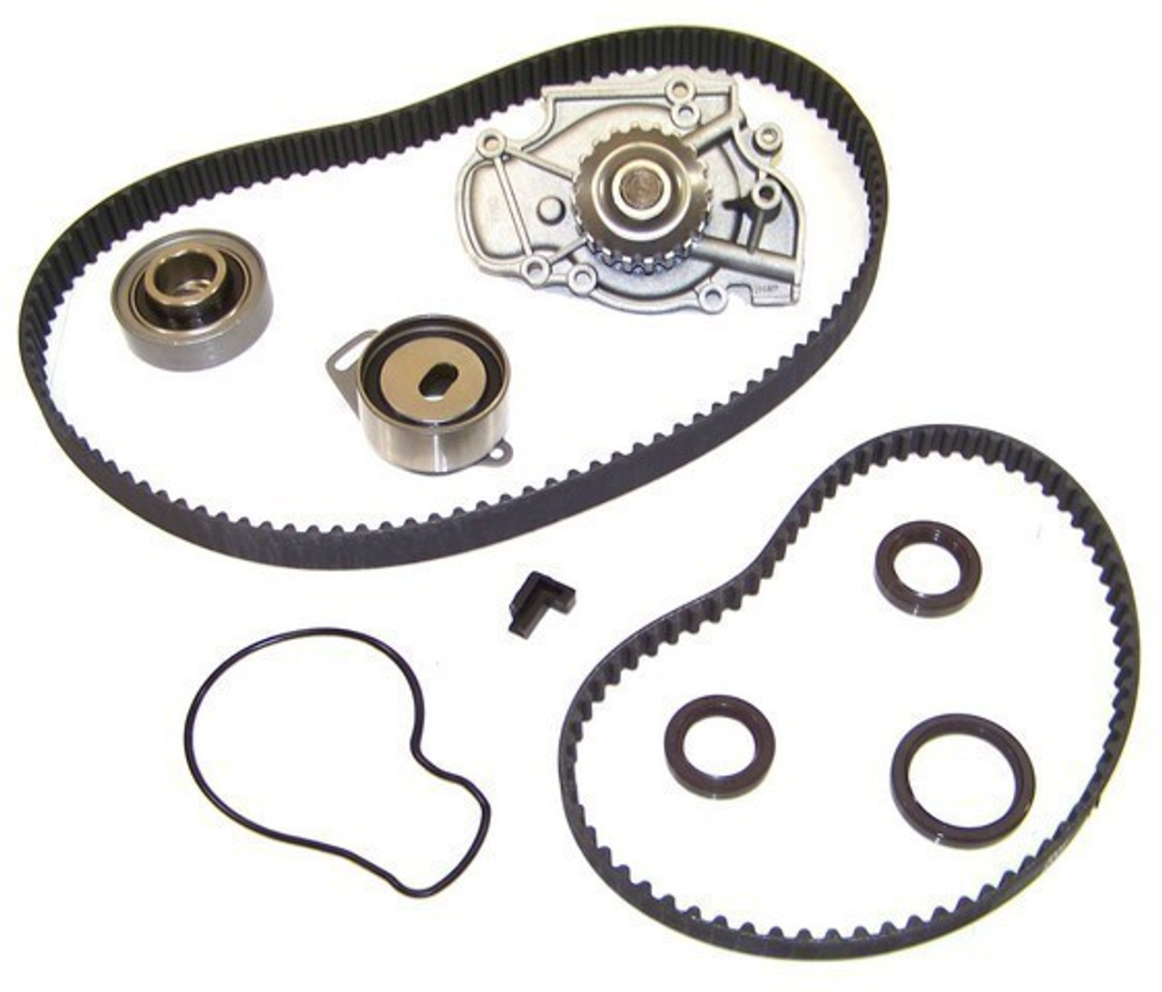 1997 Acura Cl 2 2l Engine Timing Belt Kit With Water Pump Tbk214wp 1
