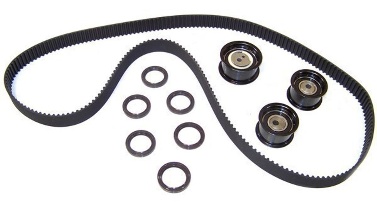 [FPWZ_2684]  2003 Cadillac CTS 3.2L Engine Timing Belt Component Kit TBK315 -6 | Cadillac Timing Belt |  | Engine Parts Only